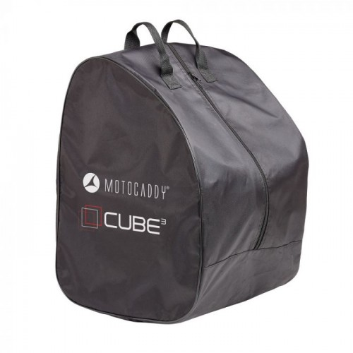CUBE Travel Cover