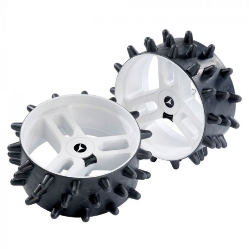 Hedgehog Winter Wheels (Pair)