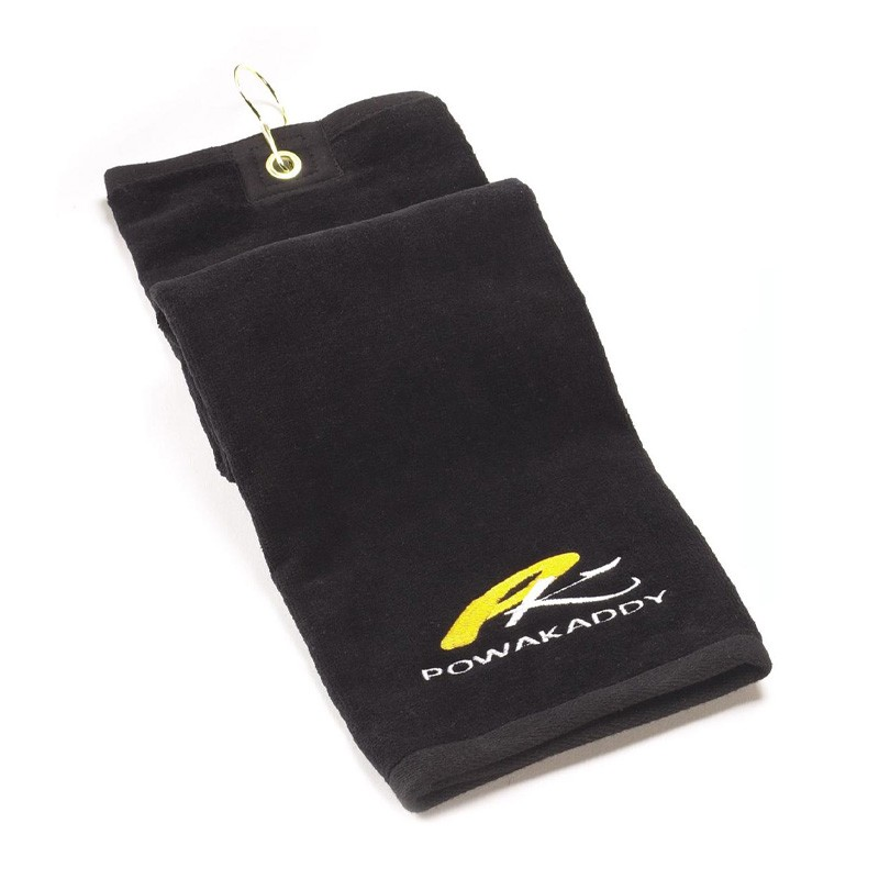 PowaKaddy Bag Towel