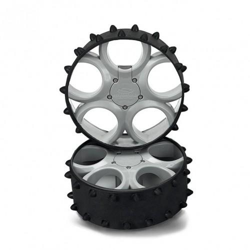 X/F Series Hedgehog Wheels