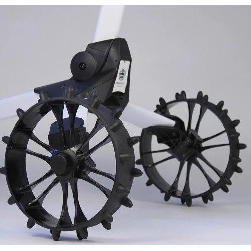 R Series Hedgehog Wheel Set