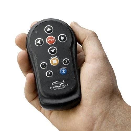 X9 Remote Spare Handset
