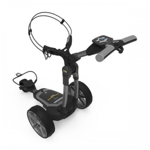 FW7s – Electric Golf Trolley