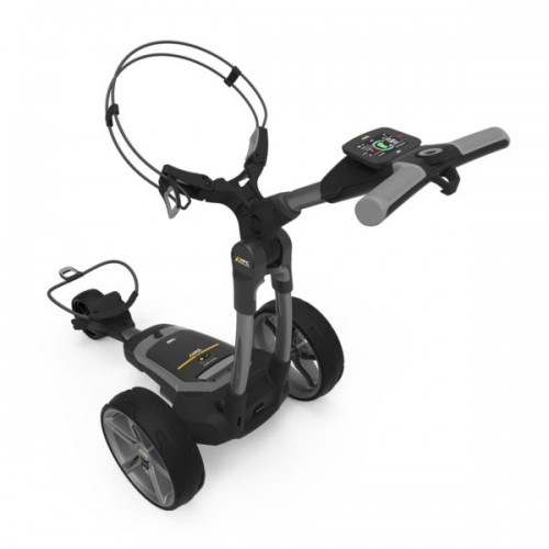 FX7 GPS – Electric Golf Trolley - Available September if Pre Ordered