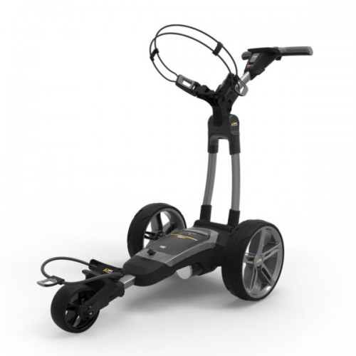 FW7s GPS – Electric Golf Trolley