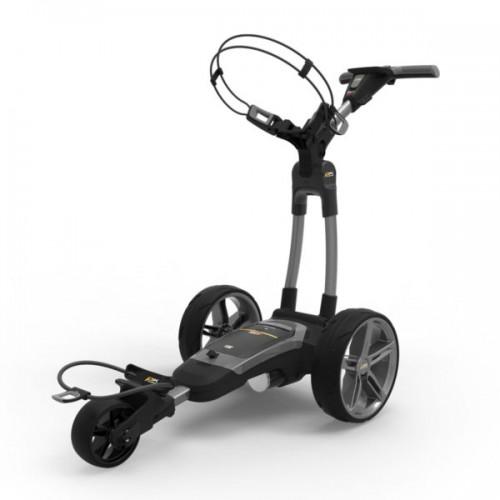 FW7s GPS – Electric Golf Trolley