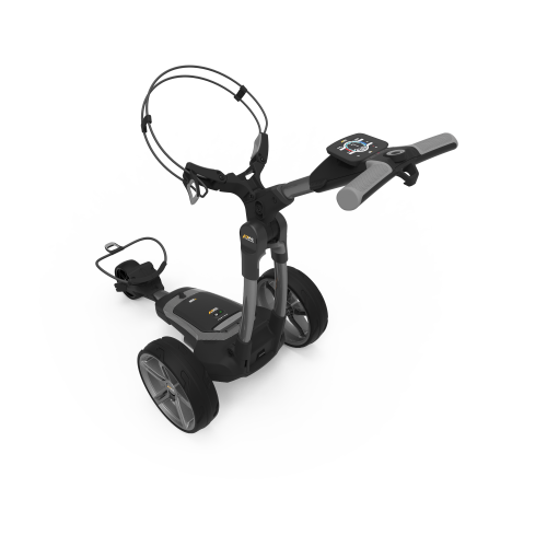 FW7 EBS – Electric Golf Trolley