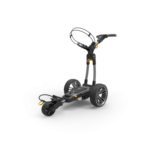 CT6 Electric Golf Trolley