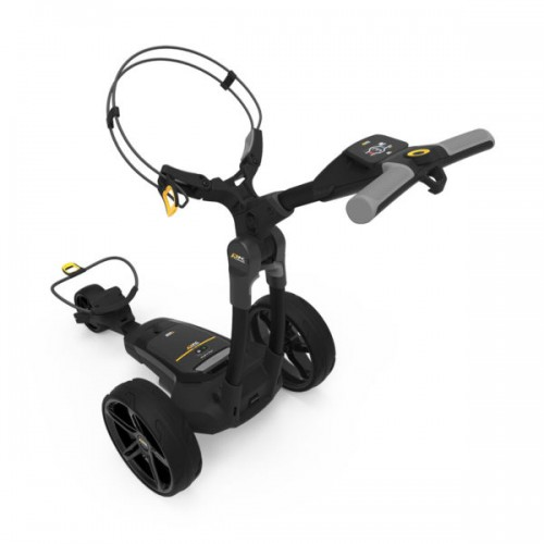 FX3 EBS – Electric Golf Trolley
