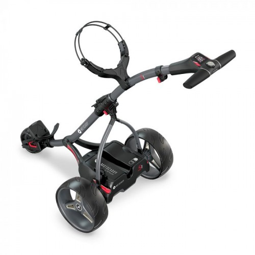 NEW 2020 S1 Electric Trolley