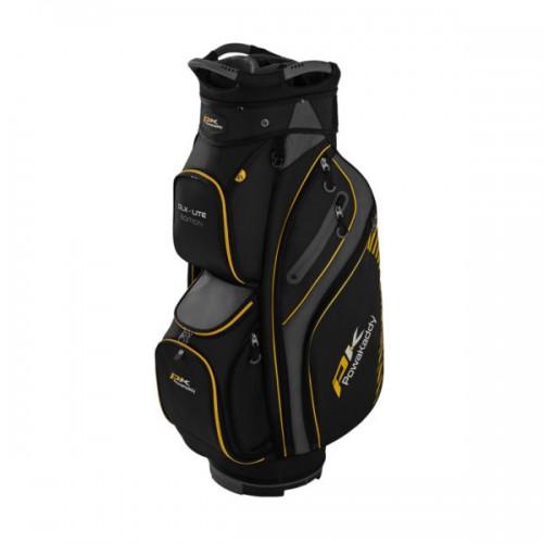 DLX LITE Bags