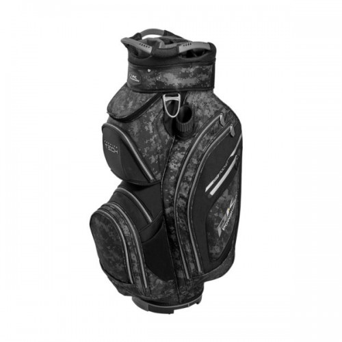 Premium Tech Edition Cart Bag