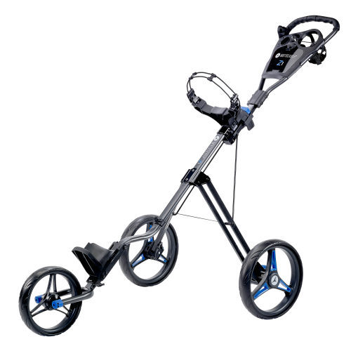 NEW Z1 Push Trolley - Due in end of August