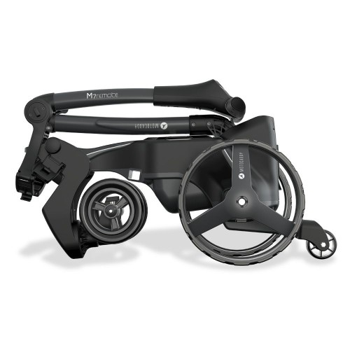 M5 CONNECT GPS DHC Electric Trolley